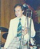 Urbie Green American jazz trombonist