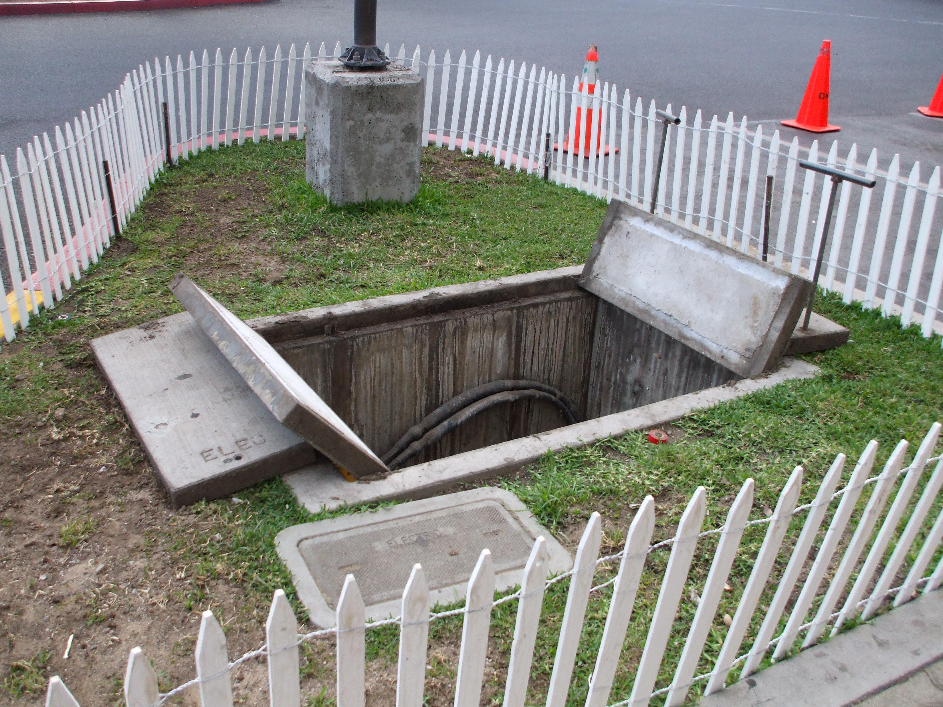 Utility vault - Wikipedia