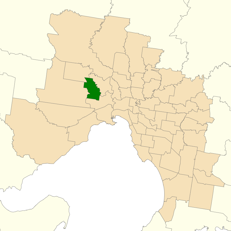 Electoral district of St Albans