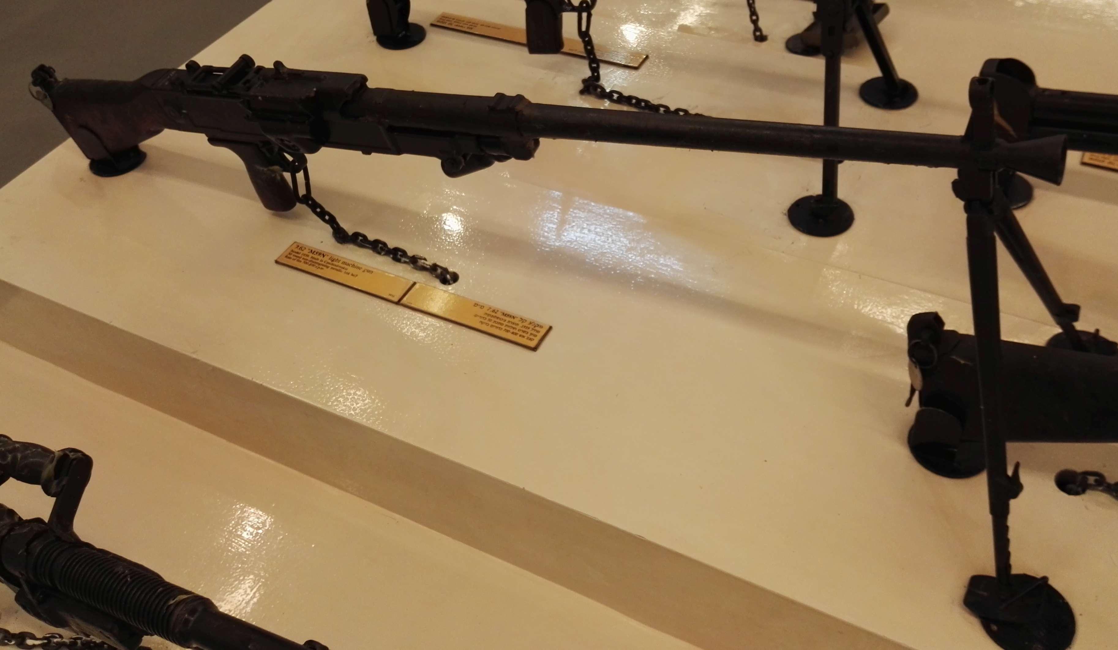File:VZ59N-machine-gun-batey-haosef-1 jpg - Wikimedia Commons