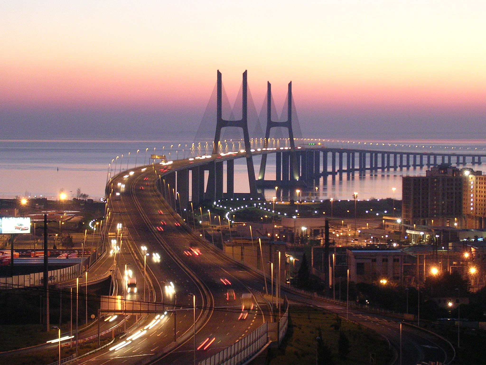 File Vasco Da Gama Bridge Jpg Wikimedia Commons