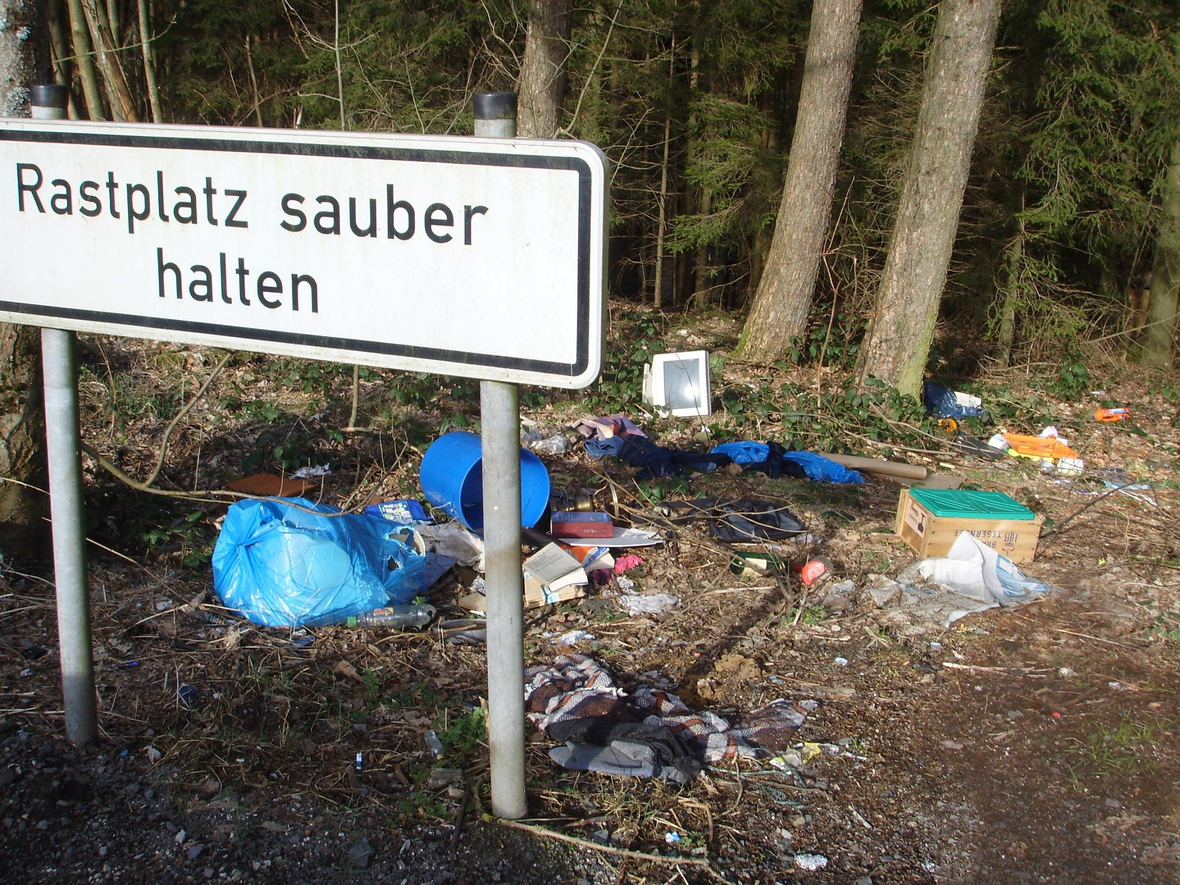 Wilde Müllkippe – Wikipedia