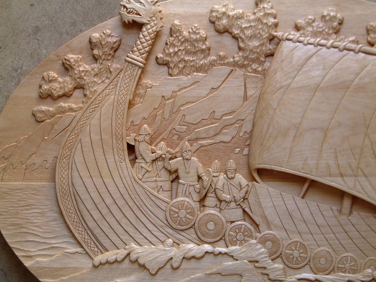Wood relief carving pdf woodworking