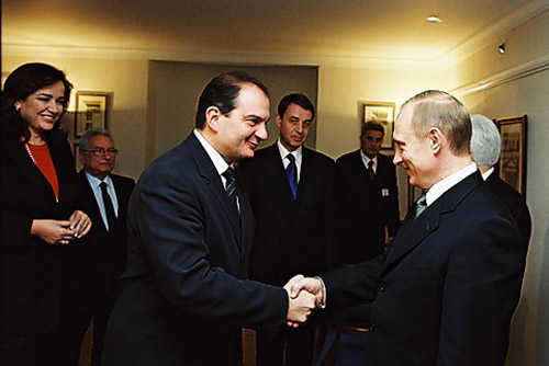 File Vladimir Putin In Greece 6 9 December 2001 9 Jpg Wikimedia Commons