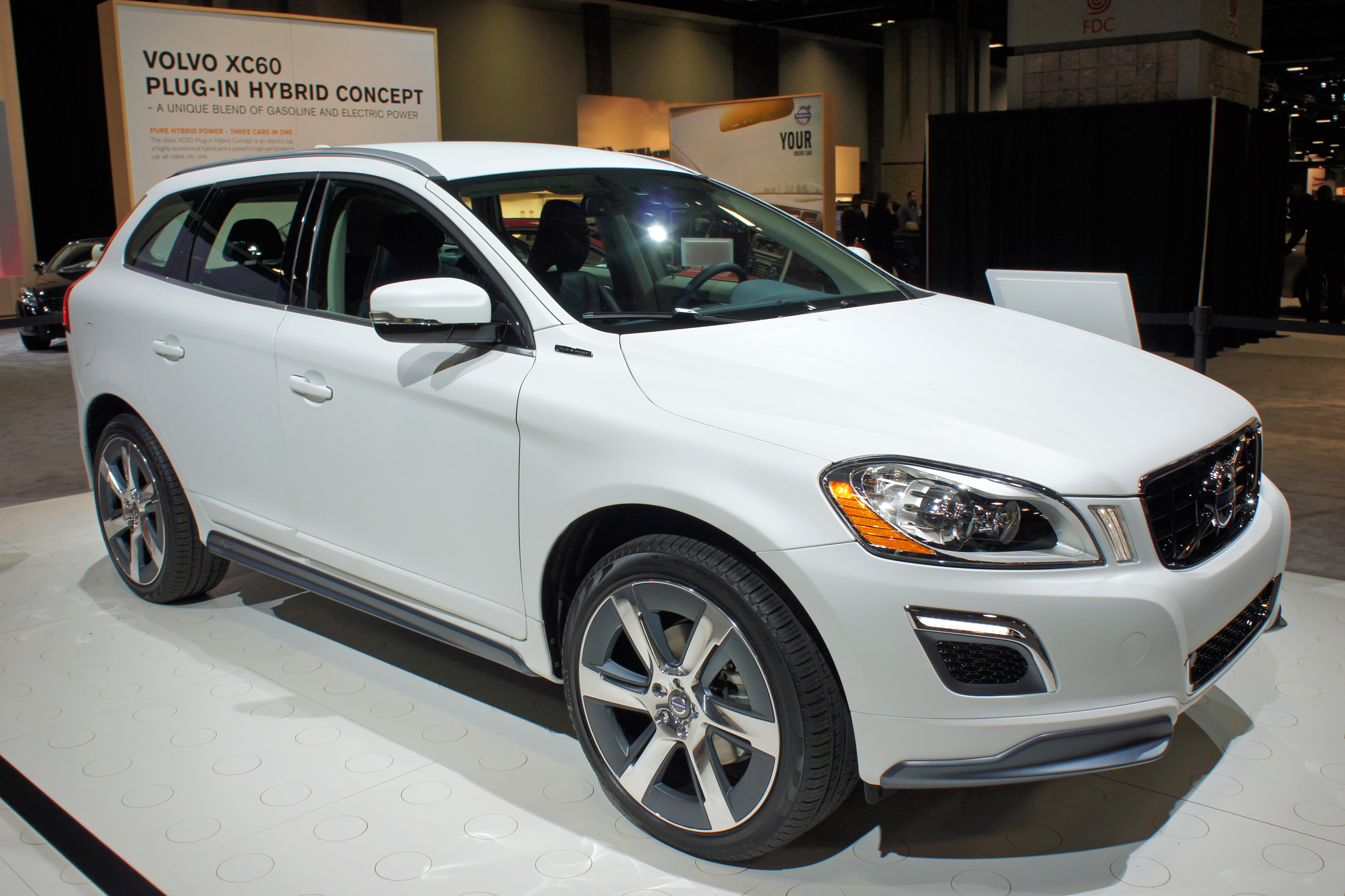 volvo xc60 hybrid release date autos post. Black Bedroom Furniture Sets. Home Design Ideas