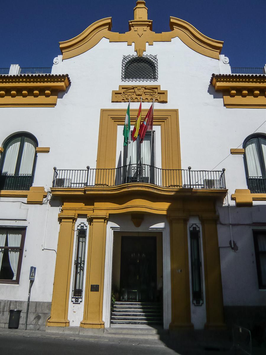 Real Círculo De La Amistad Liceo Artístico Y Literario De Córdoba Wikipedia La Enciclopedia Libre
