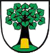 Coat of arms of Berka vor dem Hainich