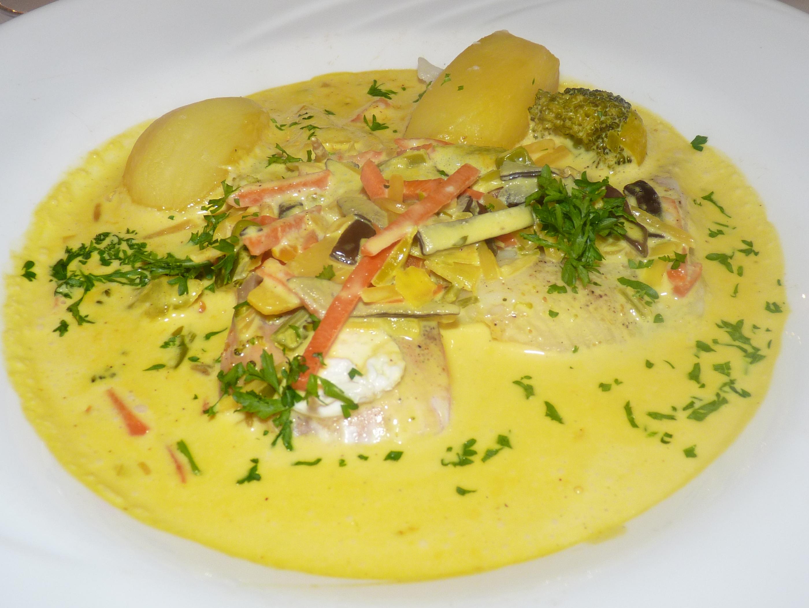 Restaurant Gastronomique Region Coye La Foret