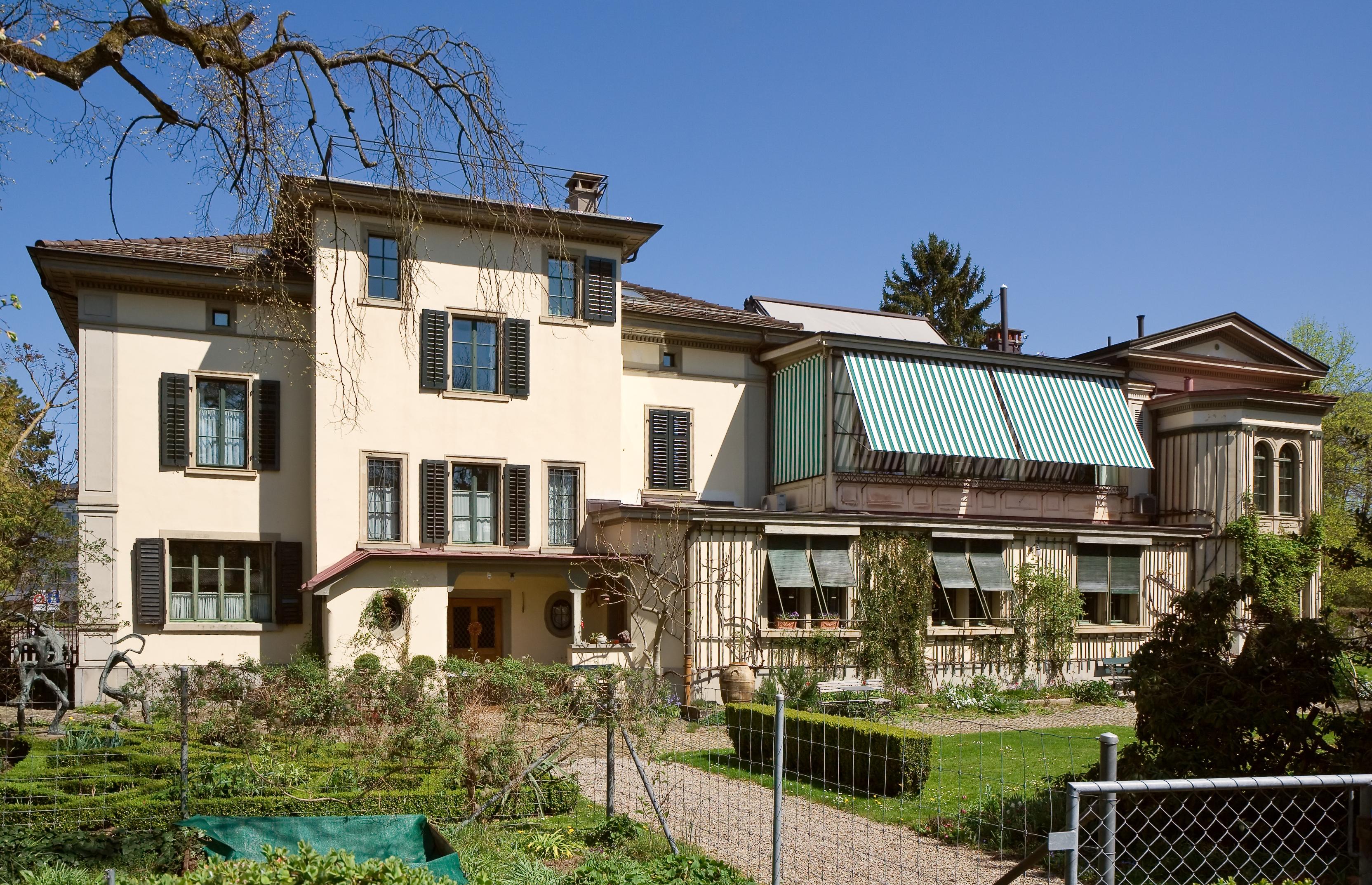Hotel Villa Flora K Ef Bf Bdrnten