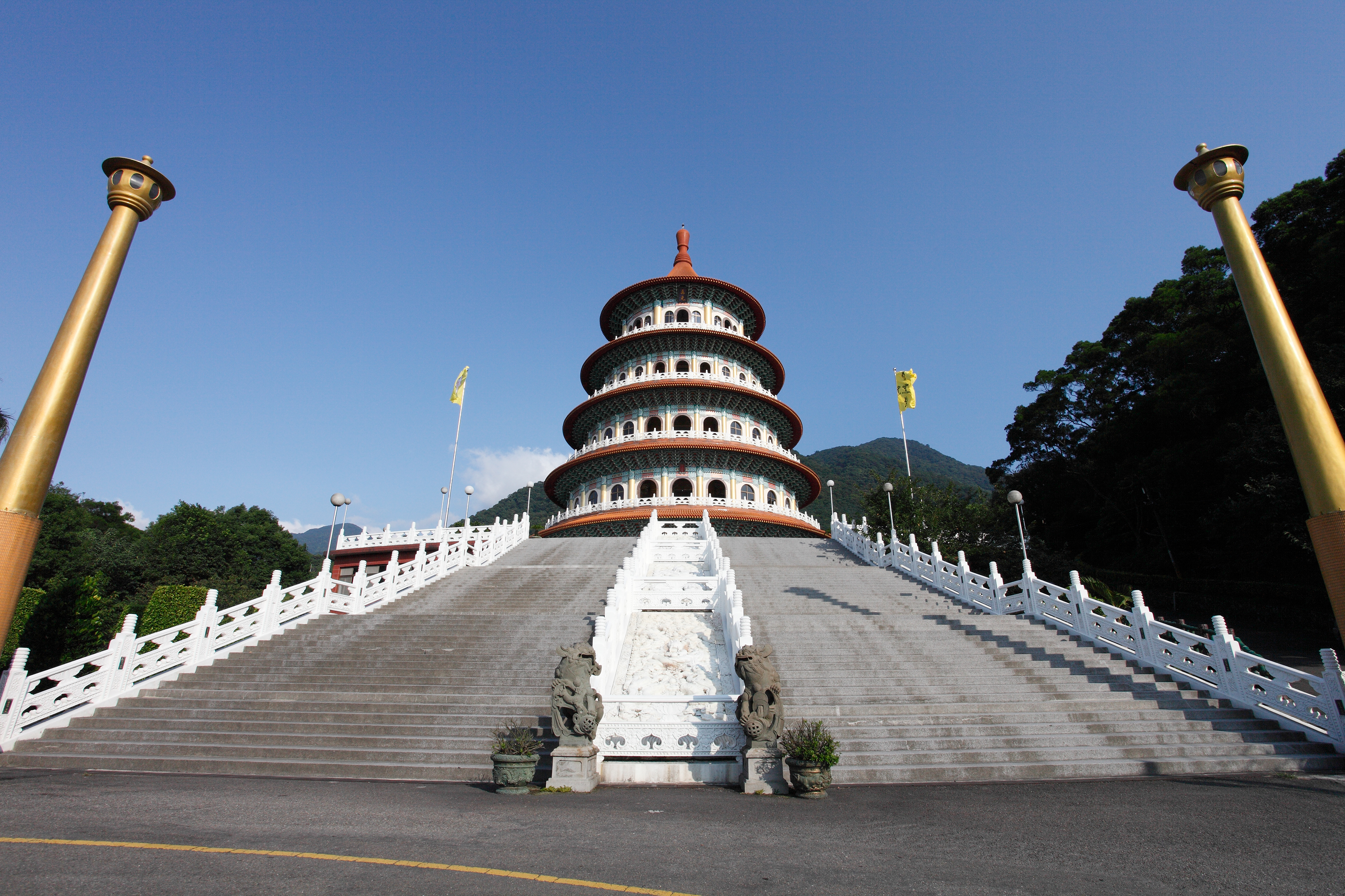 Tian Yuan Tian Yuan new picture