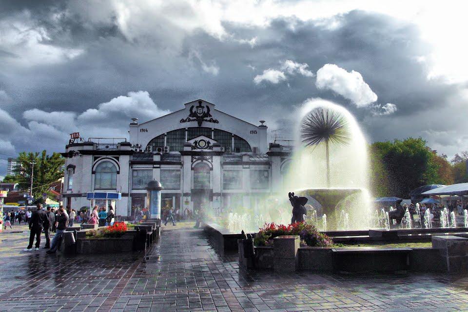 Погода в Саратовской области на сегодня - среда 15 сентября 2021 года
