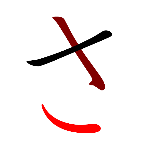 File:さ-red.png File:さ-red.png - Wikimedia Common