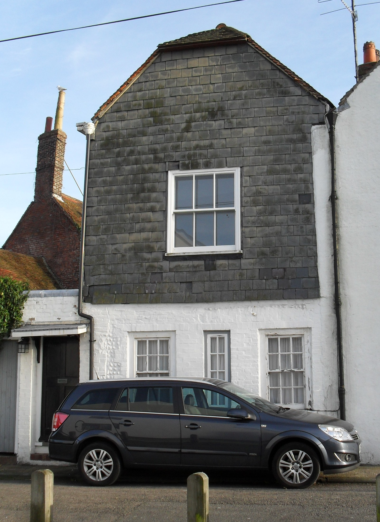 File:15 Bakers Road, Old Town, Eastbourne (NHLE Code
