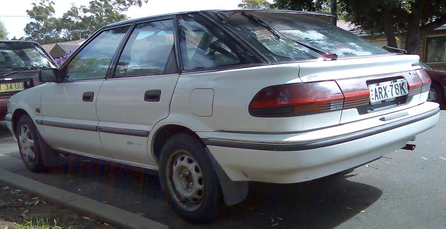 File 1992 1994 Toyota Corolla Ae94 Csi Limited Seca