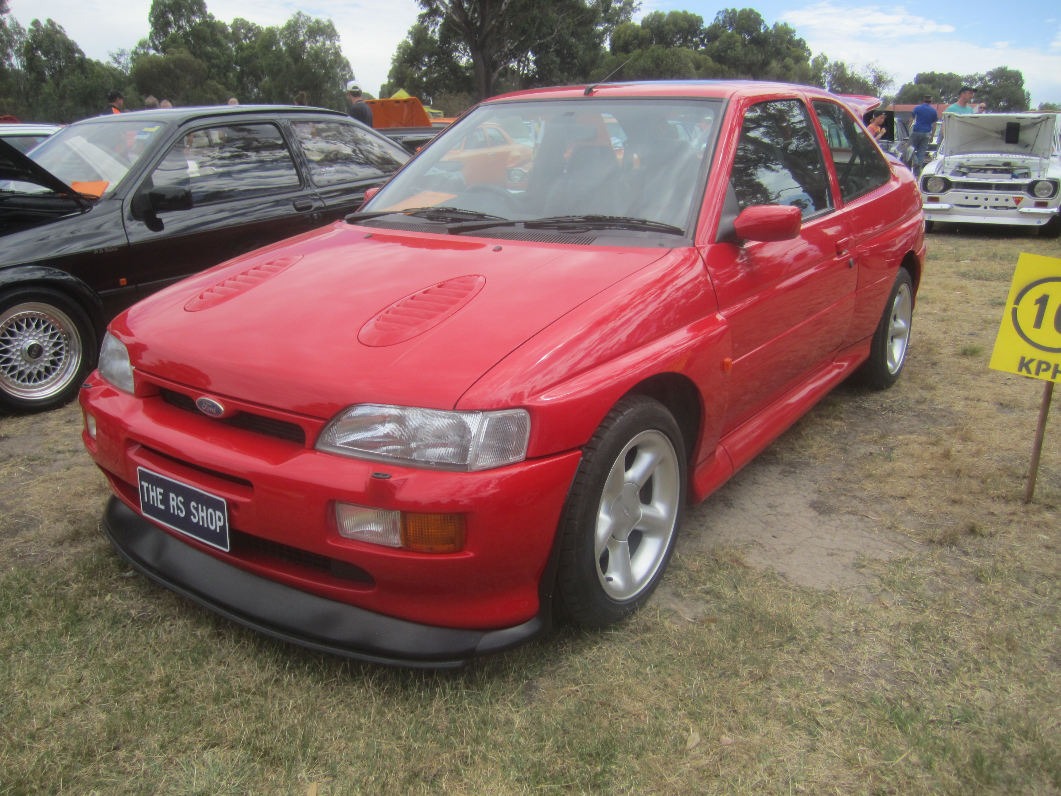ford escort rs cosworth wikiwand. Black Bedroom Furniture Sets. Home Design Ideas