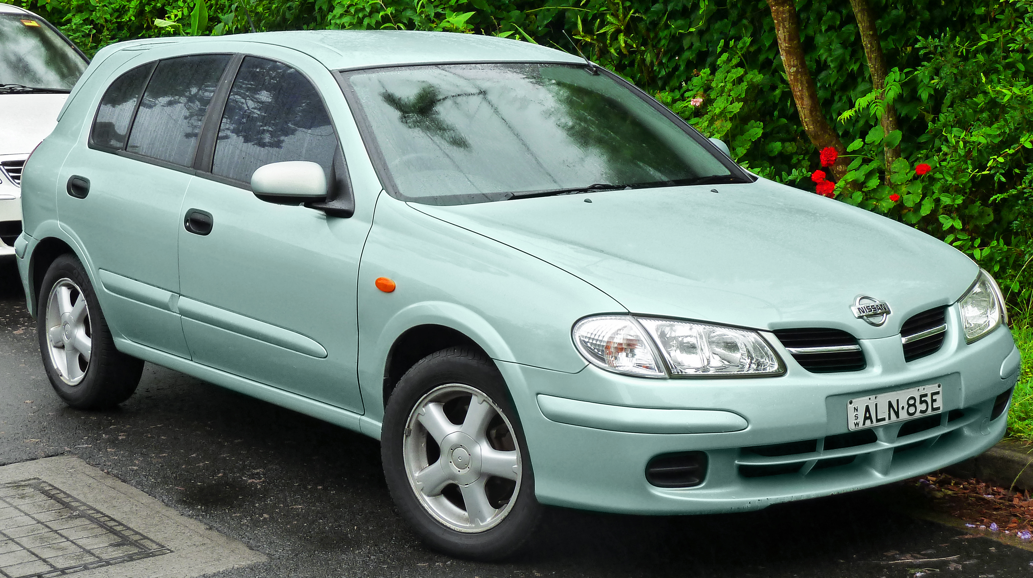 Nissan Primera Car Sale Matara