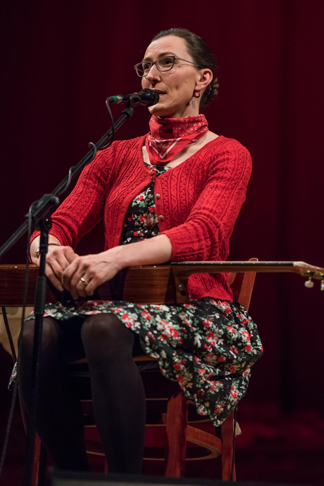 Martina Schwarzmann Nürnberg