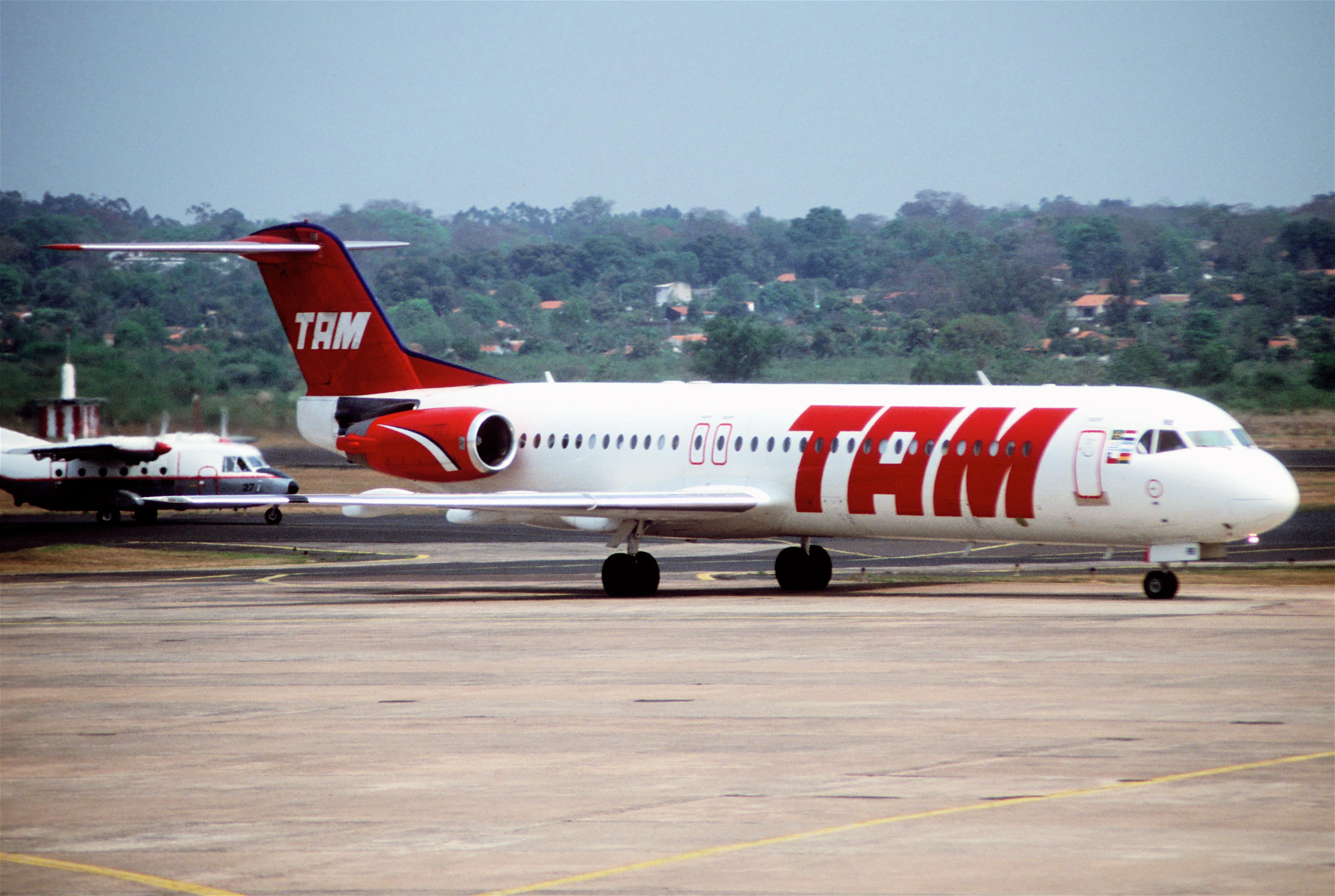 f154b1f121e3 LATAM Airlines Brasil – Wikipédia, a enciclopédia livre