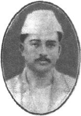 A.K. Golam Jilani