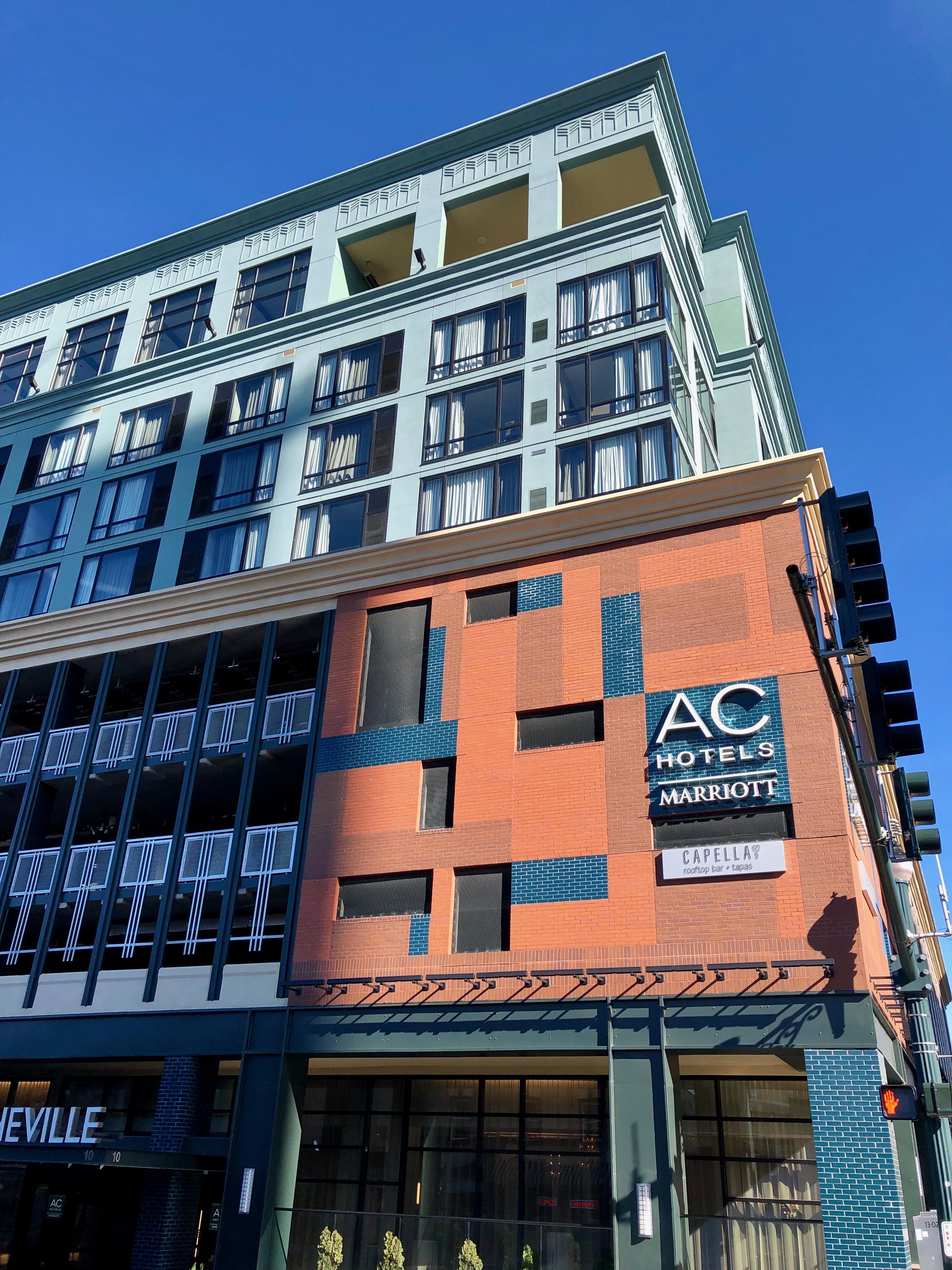 Hotels In Asheville Nc >> File Ac Hotel Asheville Asheville Nc 32869271748 Jpg