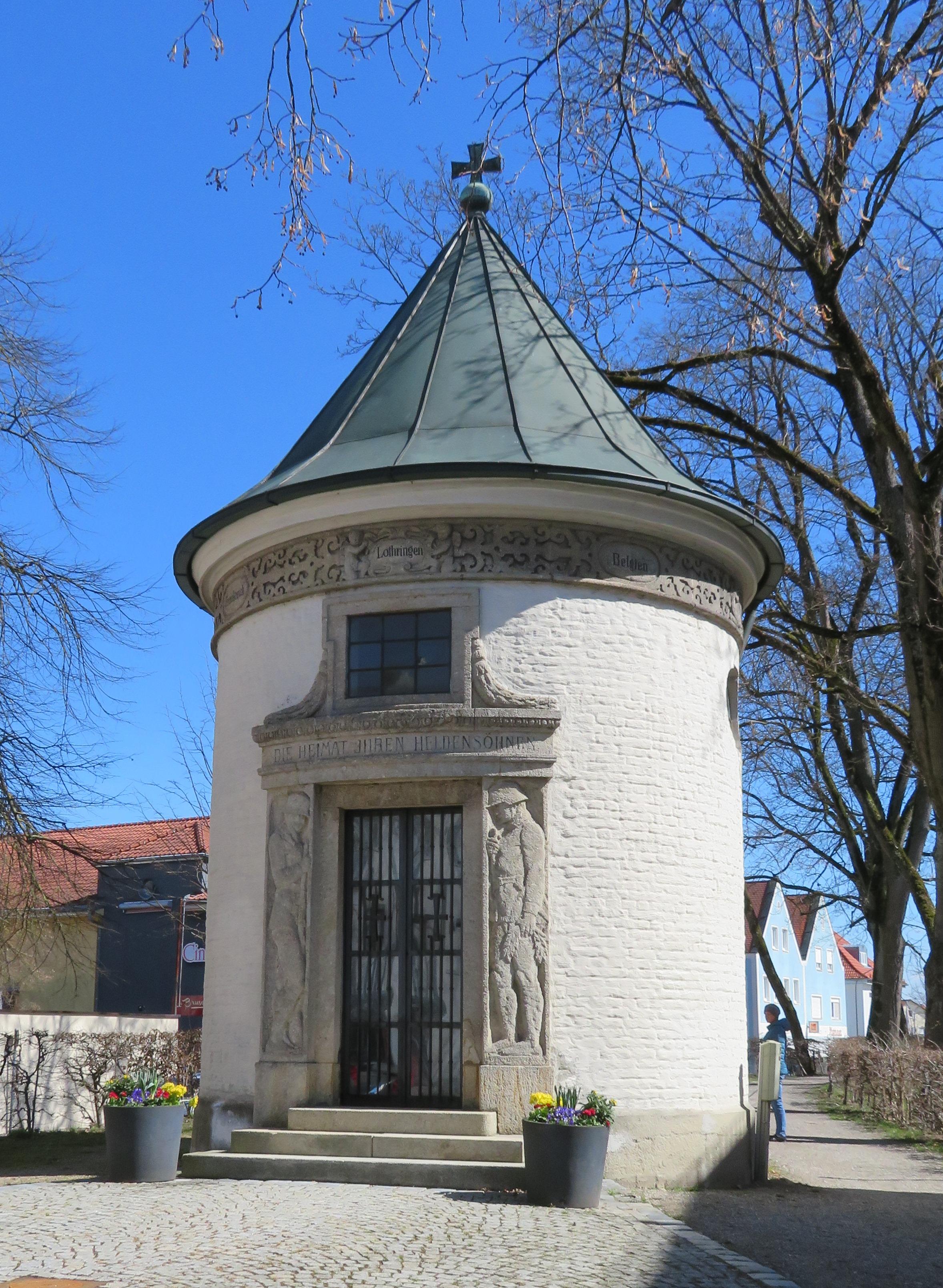 heimat 2 schrobenhausen