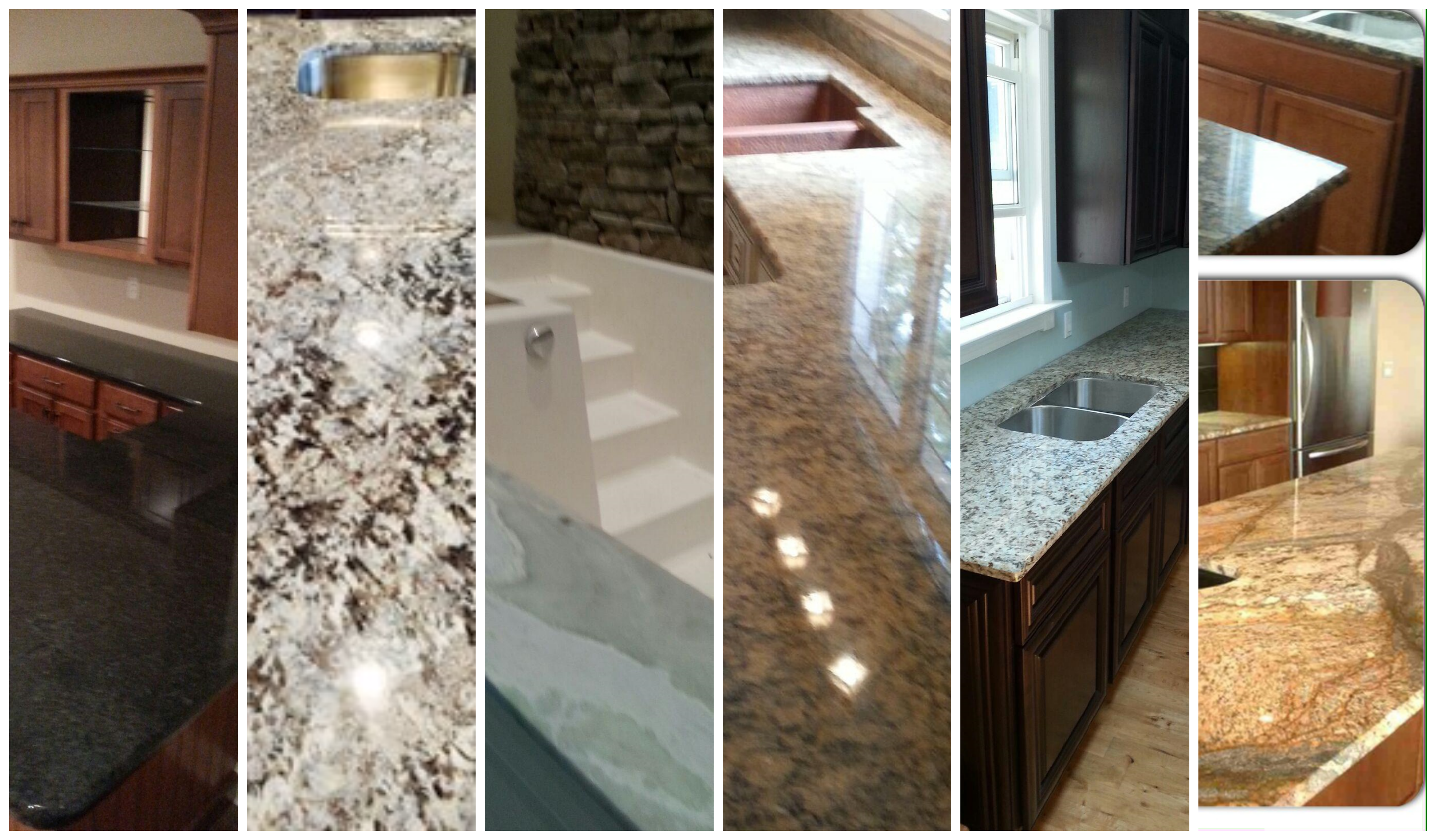 ALL-IN GRANITE Granite Marble Quartz.png English: Kitchen & Bathroom Remodeling Granite Marble Quartz Date 16 September 2014 Source Own work Author