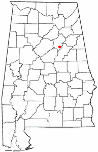 Loko di Pell City, Alabama