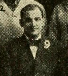 A. R. Kennedy