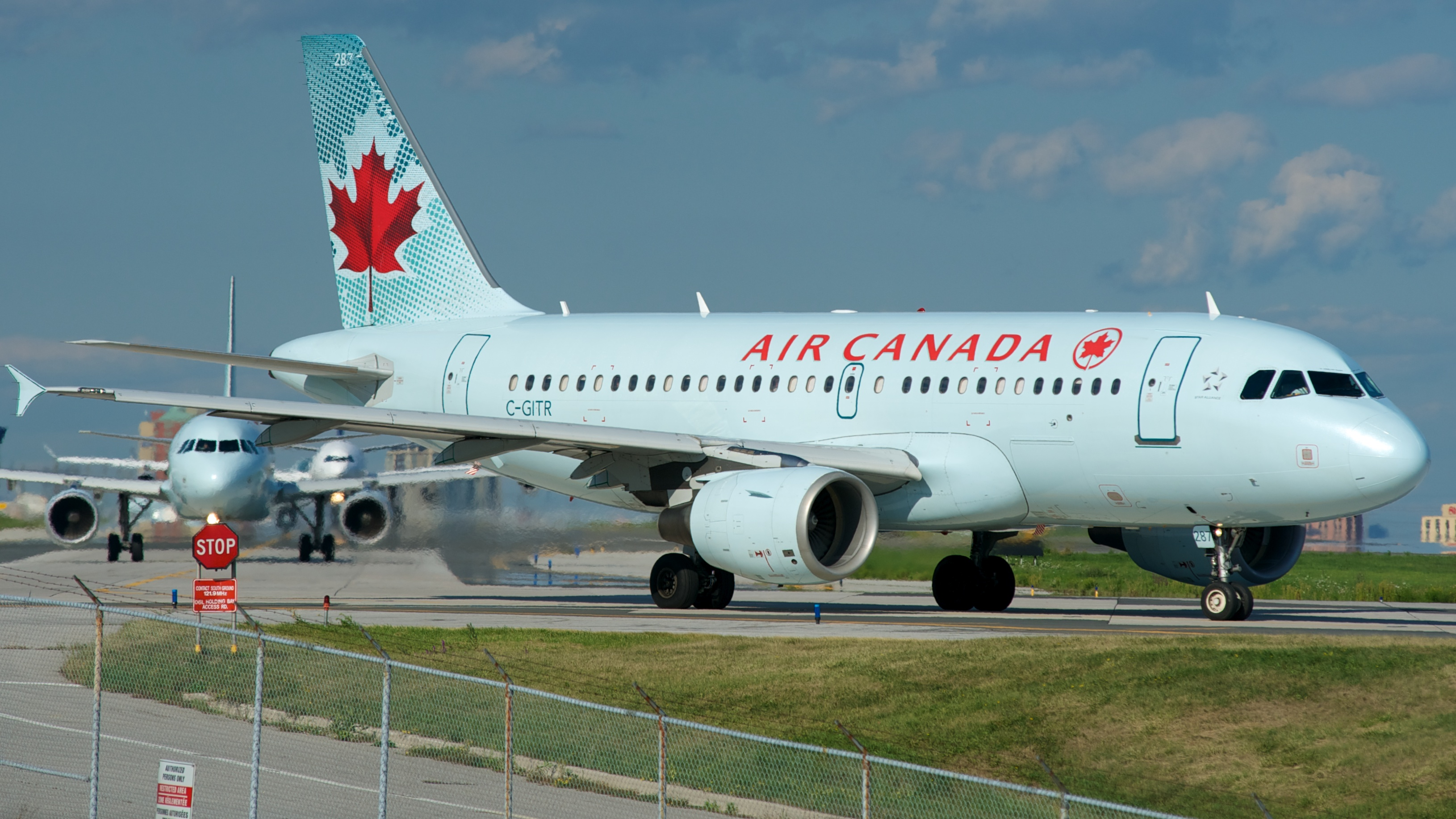 Image result for air canada a319