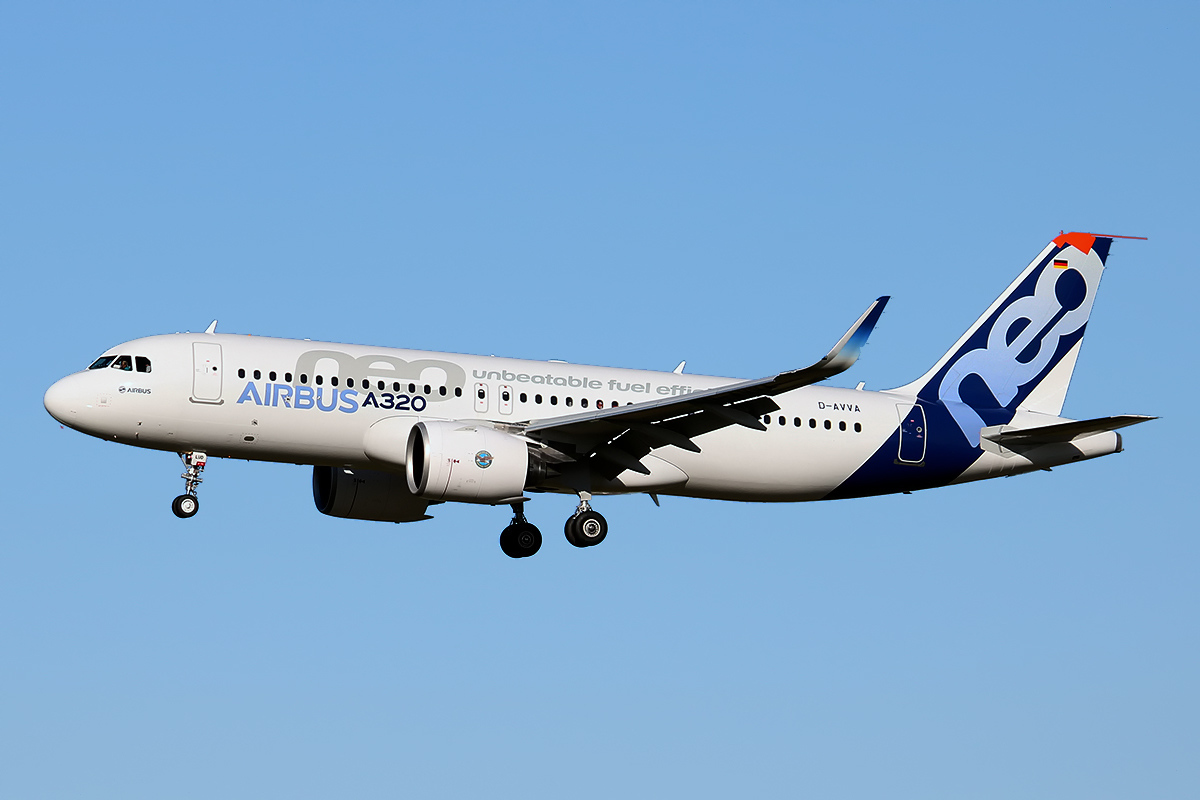 airbus a320 wikipdia
