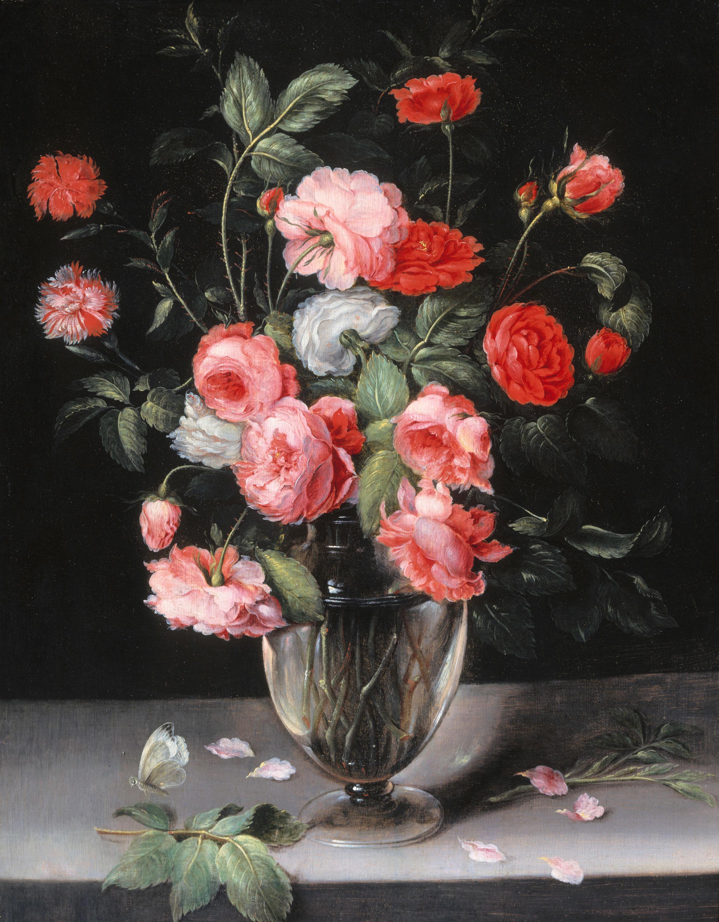 https://upload.wikimedia.org/wikipedia/commons/9/90/Alexander_Adriaenssen_-_Still_Life_with_Flowers_in_a_Glass_Vase.jpg