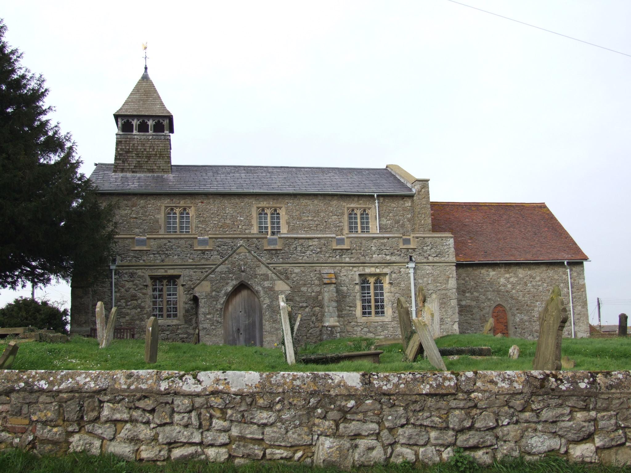 Allhallows Church