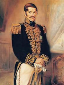 Amiral Luis Brión