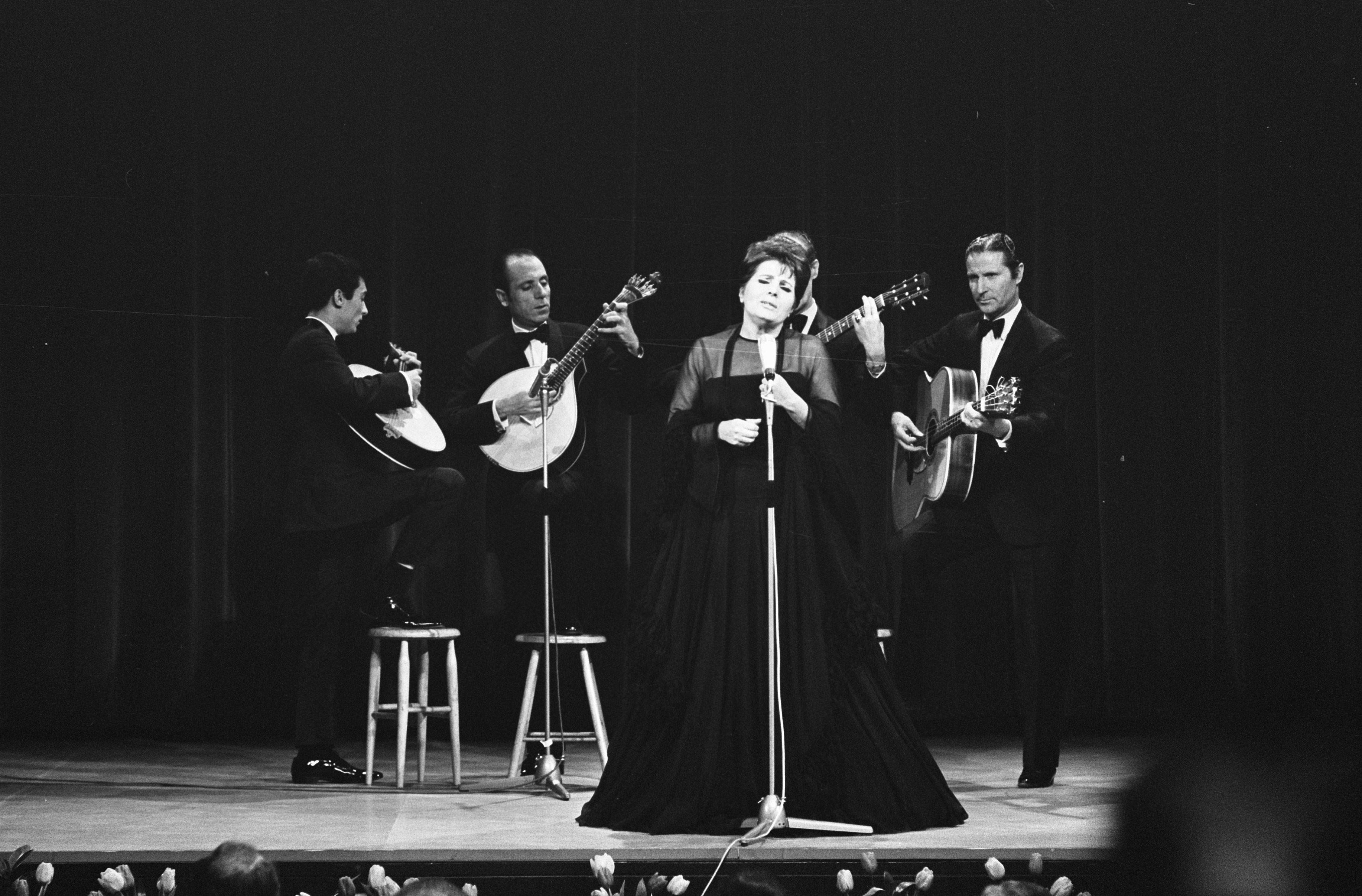Amália Rodrigues (1969)