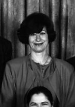 Angeliki E. Laiou at 1992 Byzantine Studies Symposium, Dumbarton Oaks.jpg