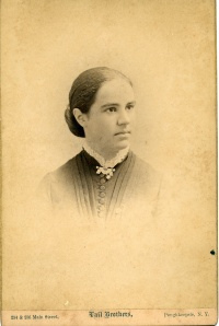 Antonia Maury astronomer