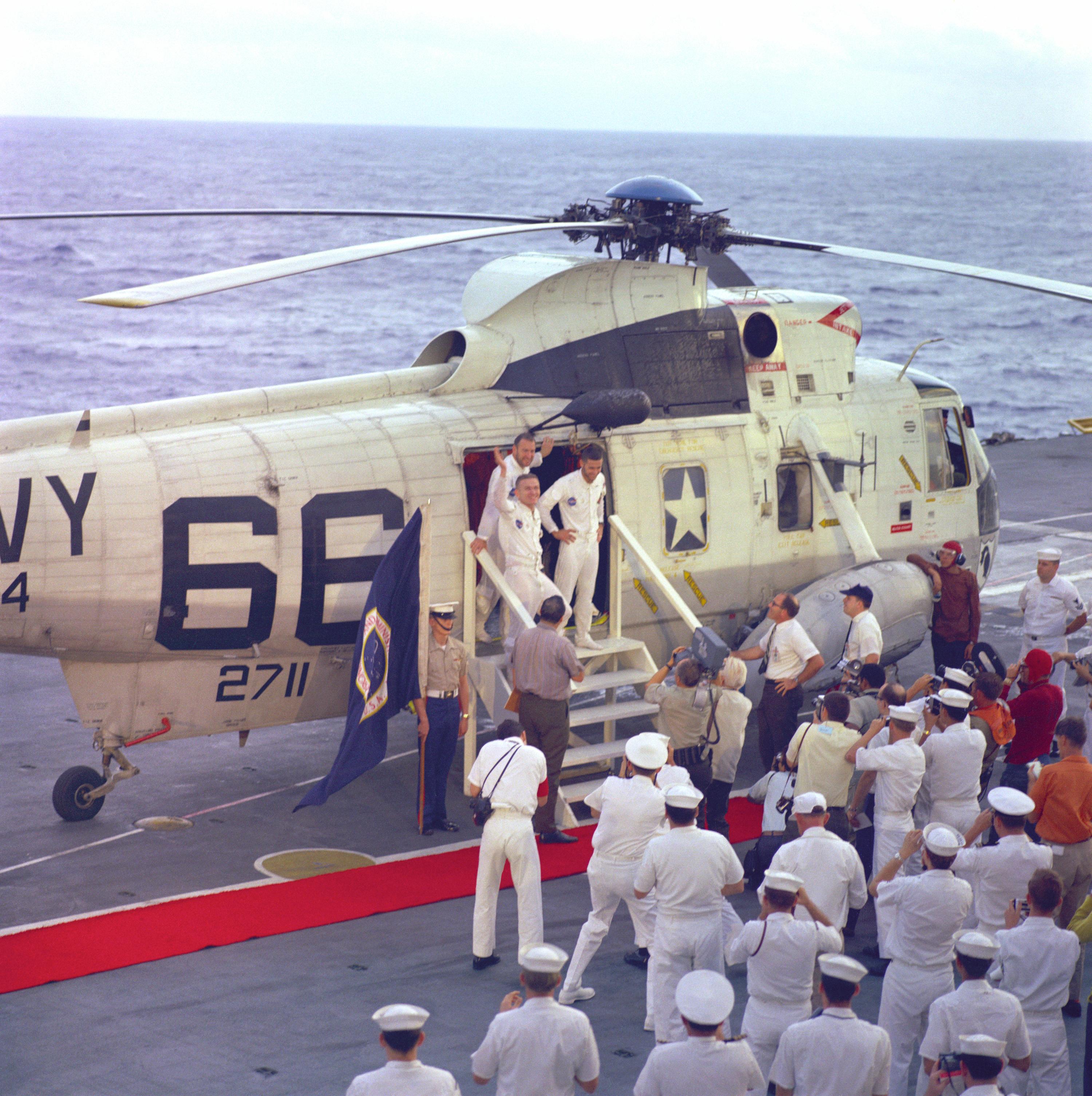 apollo 8 landing - photo #10