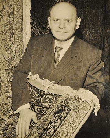 Alexanian Carpet And Flooring Kitchener On
