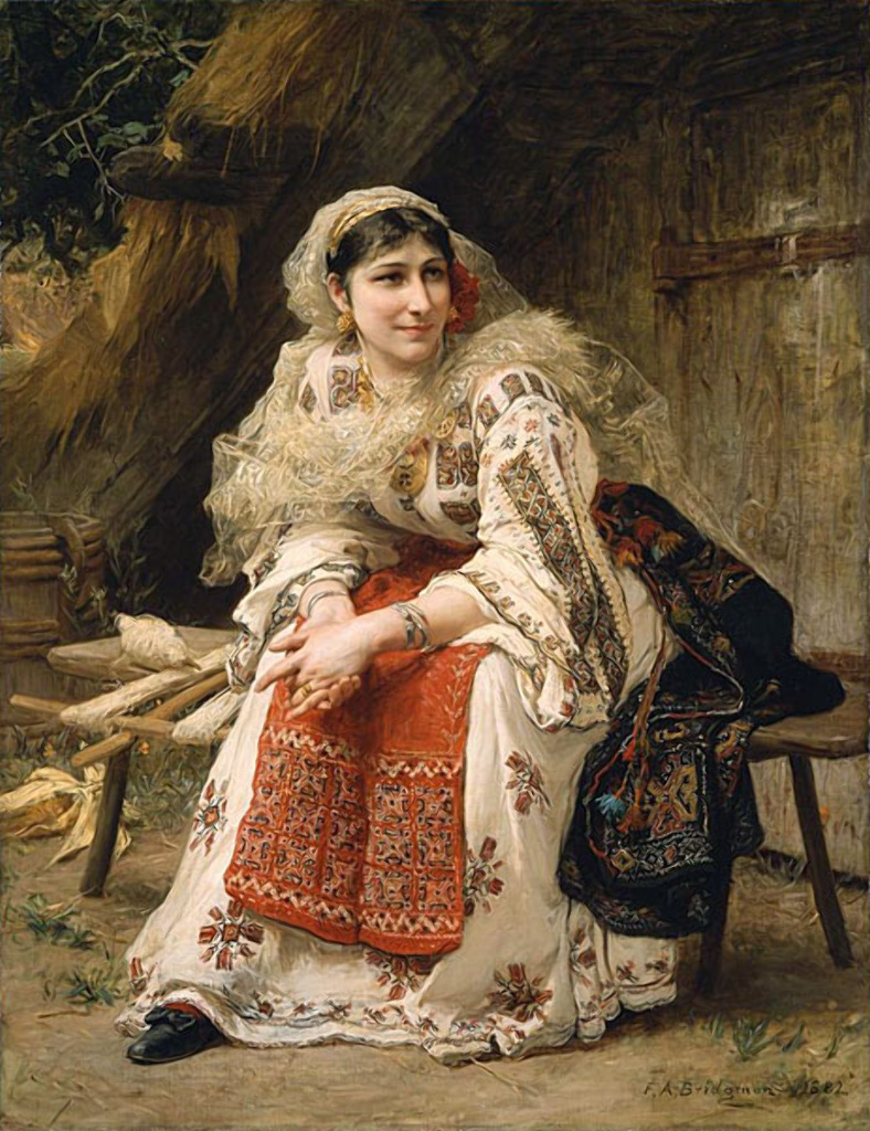 armenian girl names