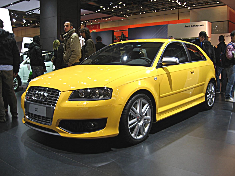 Audi Audi S3 Q