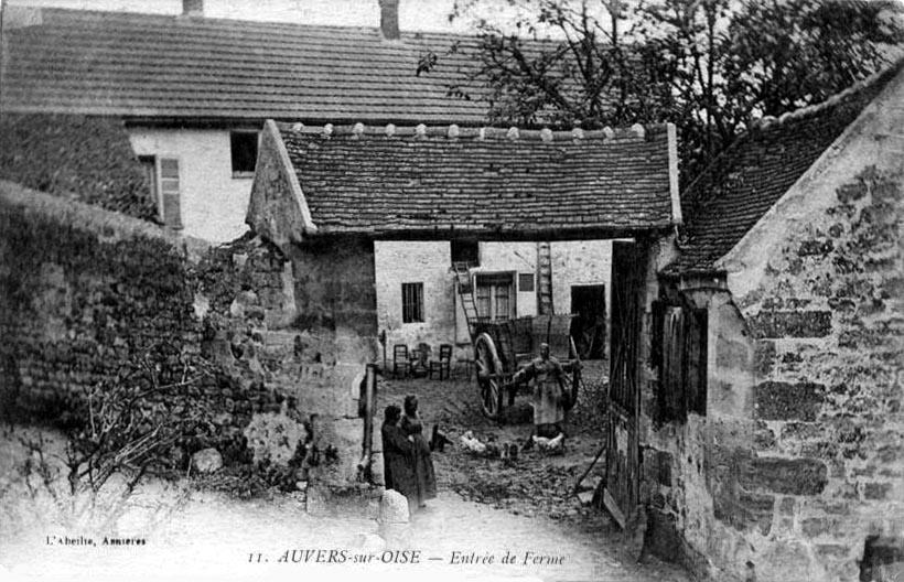 File auvers sur oise entree de wikimedia commons for Interieur 1900