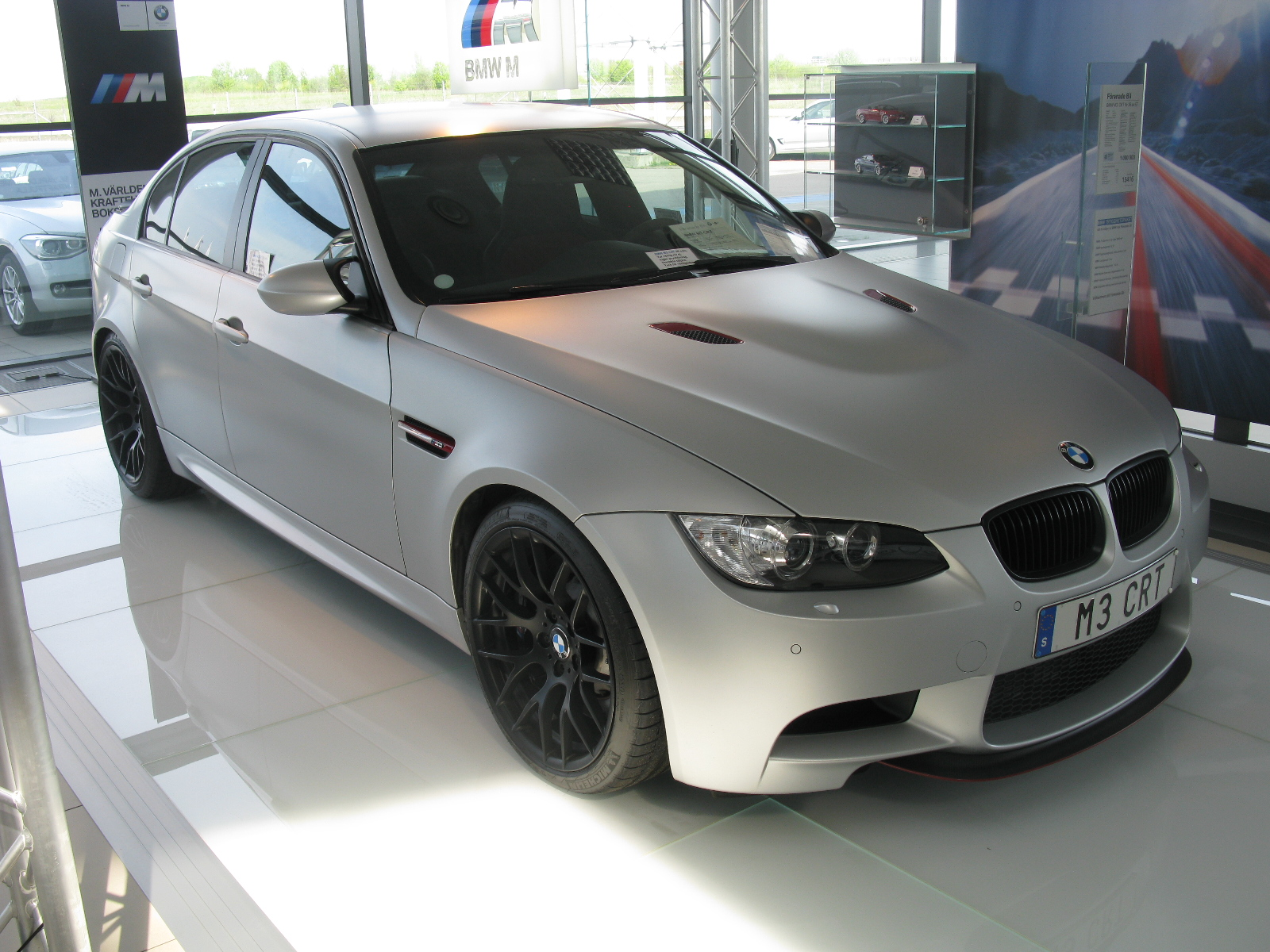 File:BMW M3 CRT E90 (15491649860).jpg - Wikimedia Commons