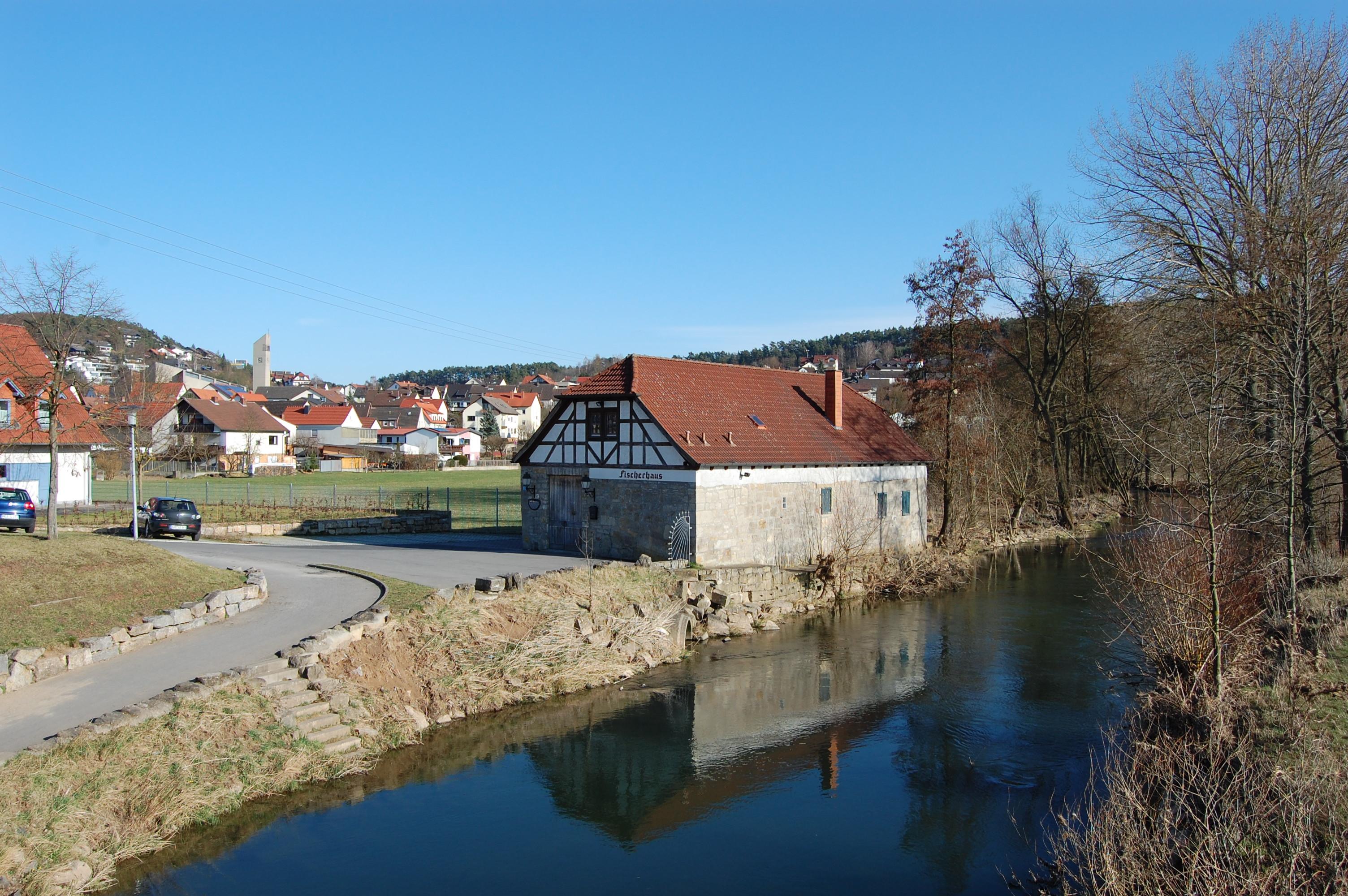 Bekjente Bad Neustadt