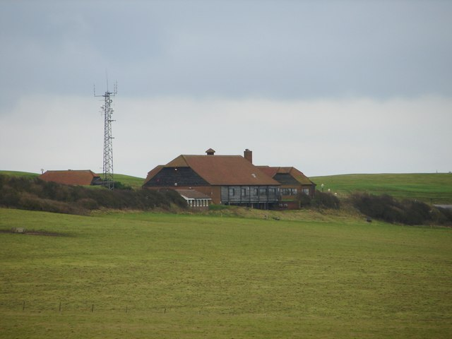 Beachy Head Countryside Centre - geograph.org.uk - 1049027