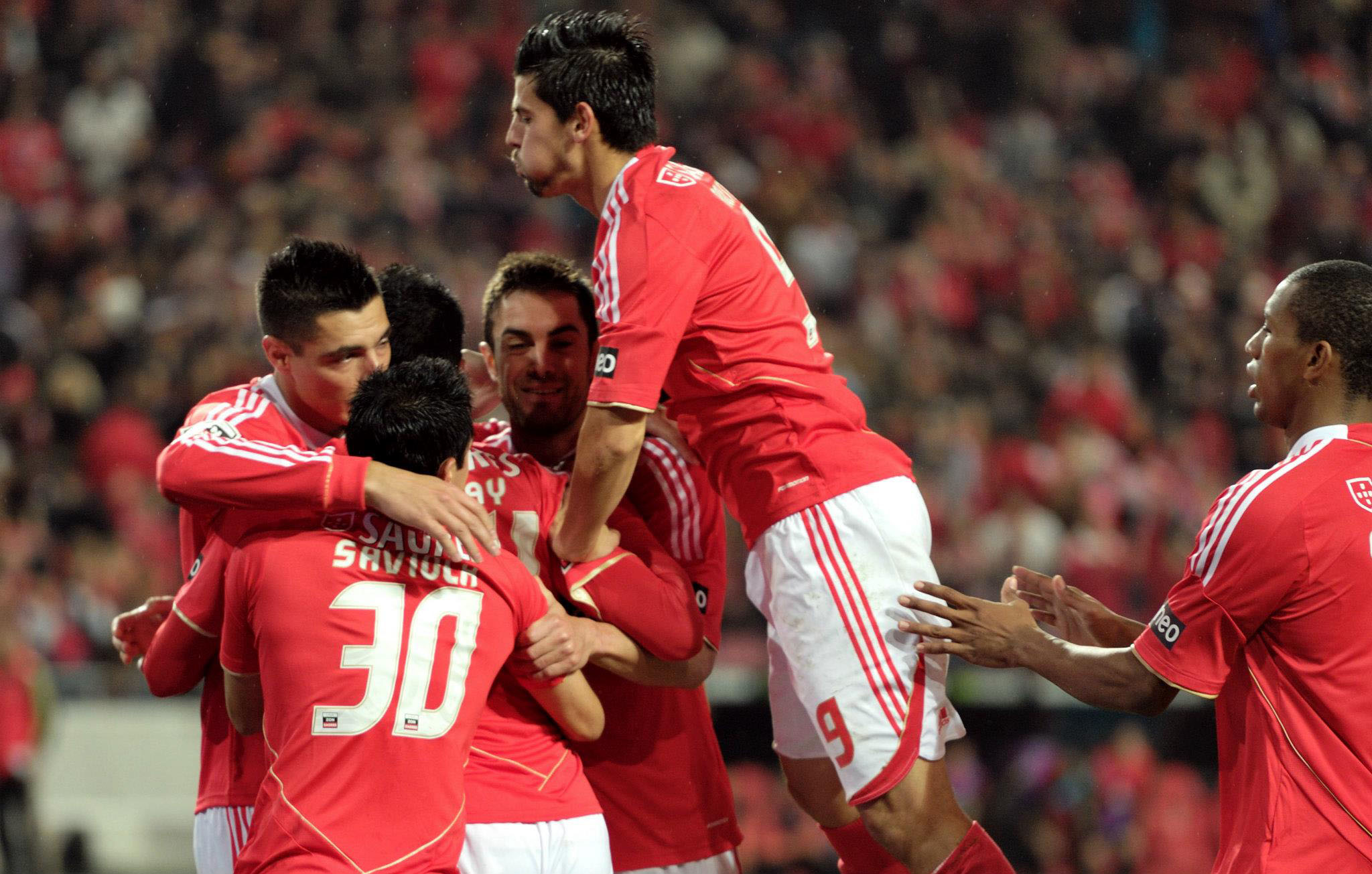 Portuguese Primeira Liga winner odds
