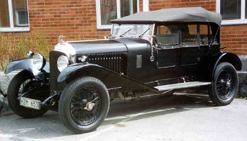 Bentley 4,5 Litre Sporting Four Seater 1929.jpg