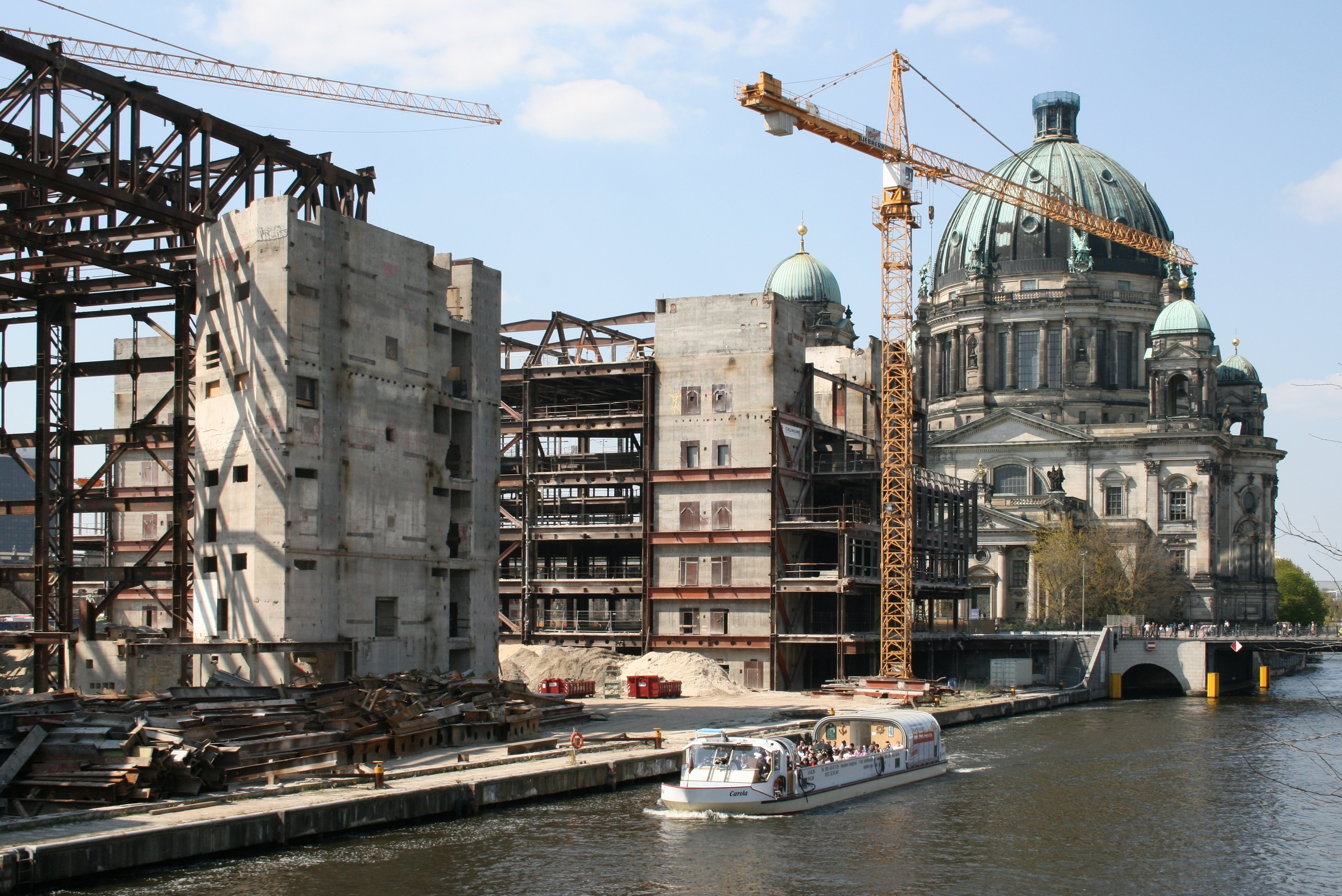 Free Renovation Software File Berlin Palast Der Republik Rueckbau 2008 04 24 Jpg