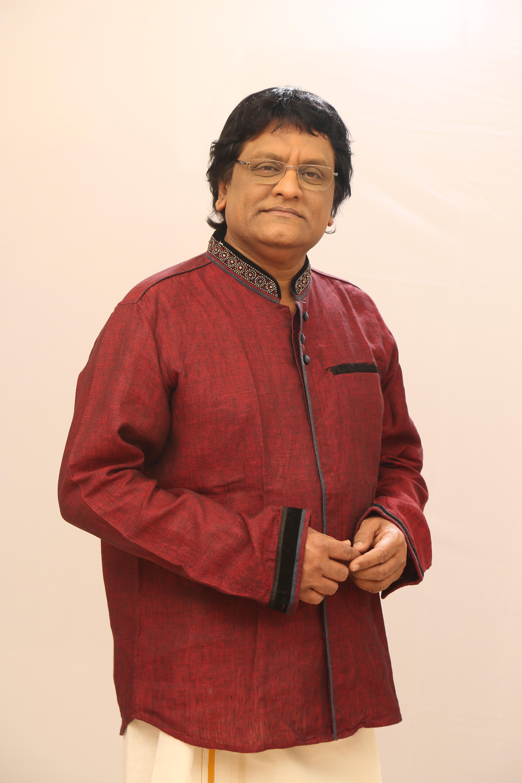 Bharadwaj (music director) - Wikipedia