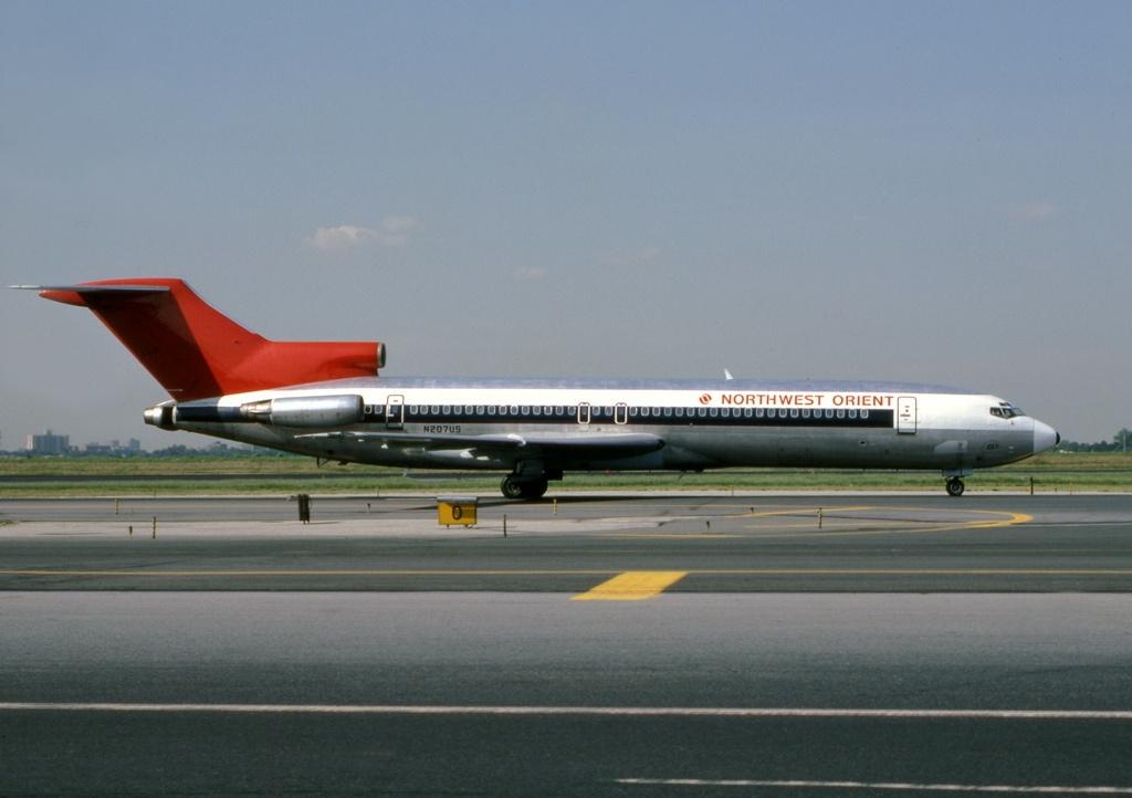 Northwest Orient Airlines Flug 6231 Wikipedia