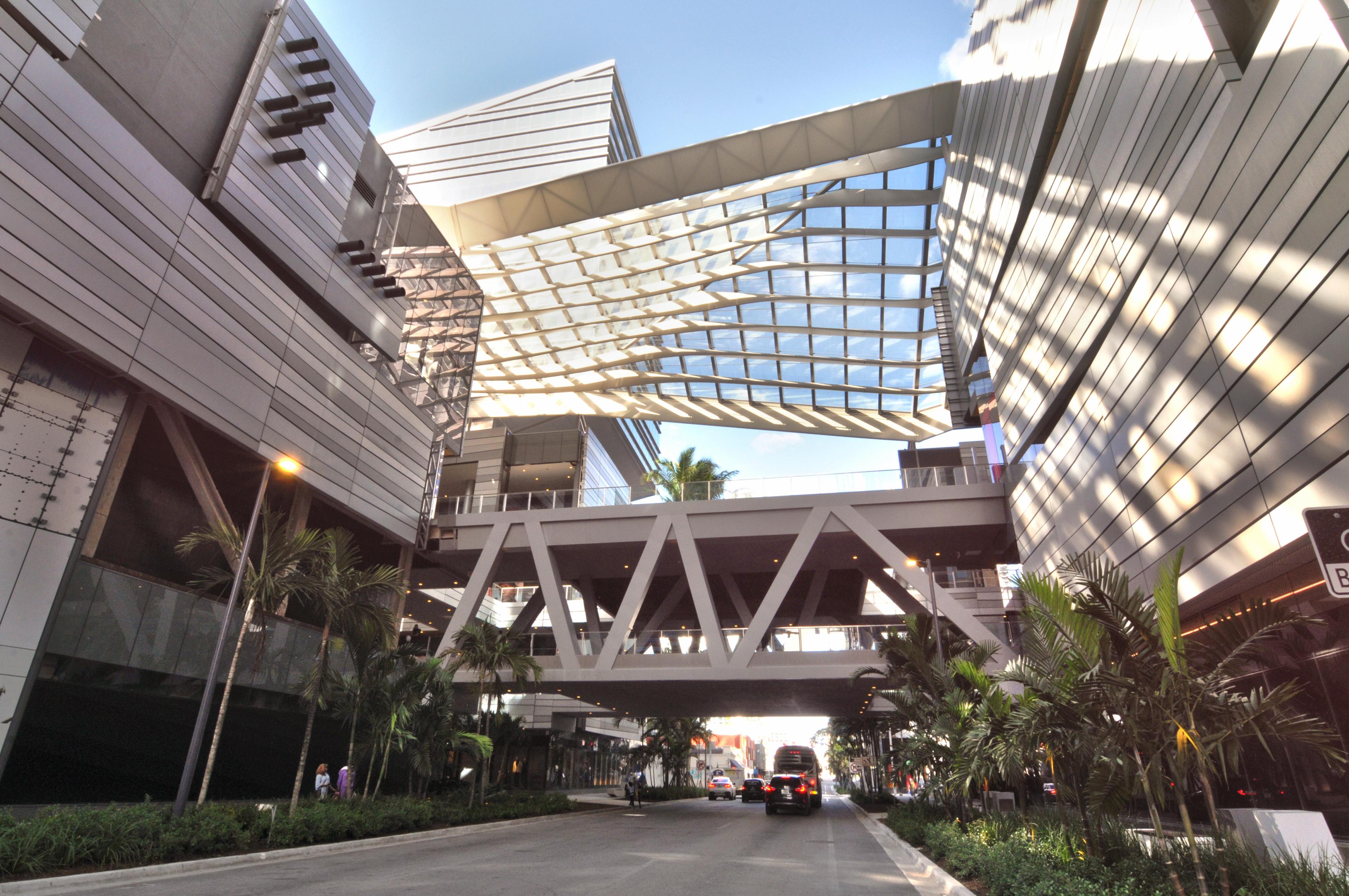 Brickell City Center Hotel